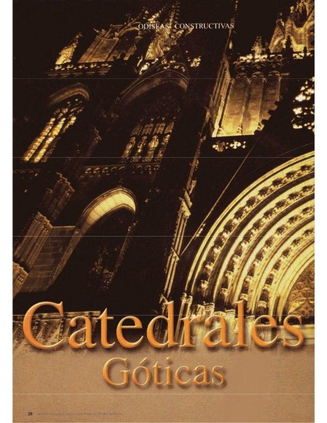 Mdv Catedrales góticas