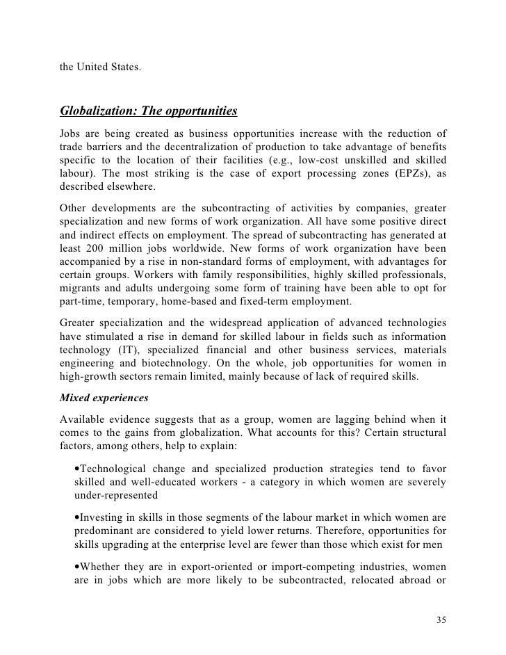 essay writing globalisation Globalisation and its negative side do you like this ielts writing sample  what you are going to write in your essay write down the key ideas as short as possible  if the topic is the advantages and disadvantages of globalization, you would have to write about both aspects not just only advantages or just only disadvantages.