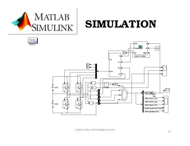Three Phase Inverter Using Microcontroller
