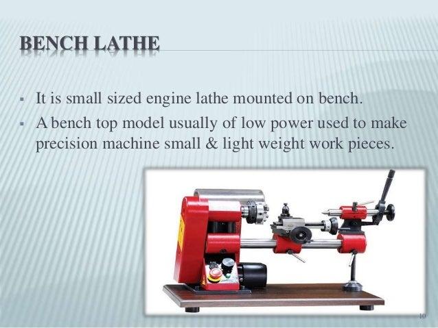 Introduction to Lathe Machine