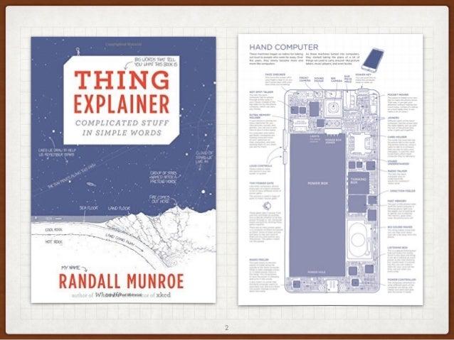 "JupyterHub - A ""Thing Explainer"" Overview Slide 2"