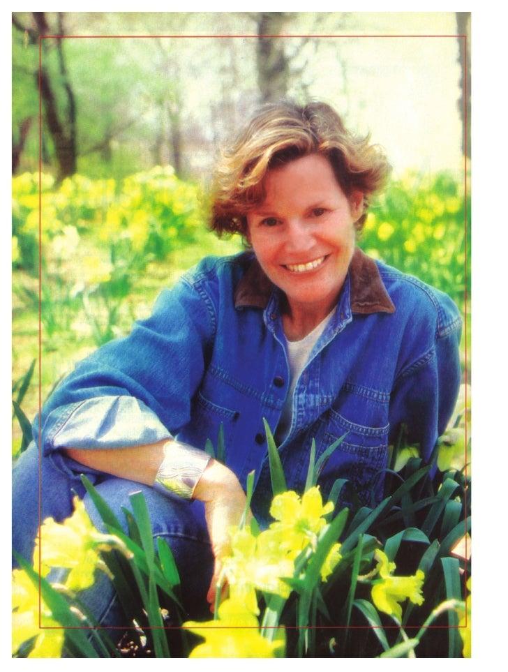 1996 Margaret A. Edwards Award article