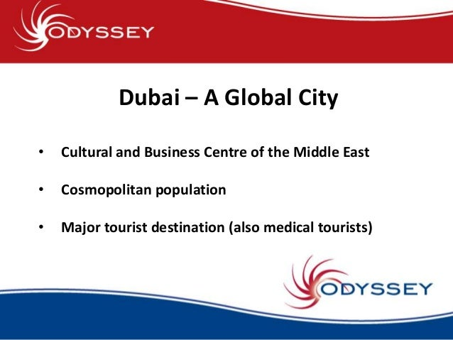 Medical (Health Care) Sector Dubai, UAE - Challenges and Opportunities. December 2012 Slide 3