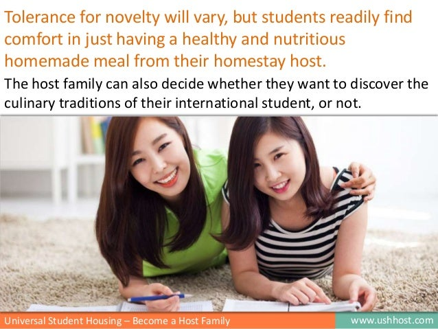 how to become a homestay host