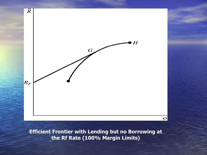mean variance analysis Mean variance optimization (mvo) is a quantitative tool that will allow you to make this allocation by considering the trade-off between risk and return in conventional single period mvo you will make your portfolio allocation for a single upcoming period, and the goal will be to maximize your expected return subject to a selected level of risk.