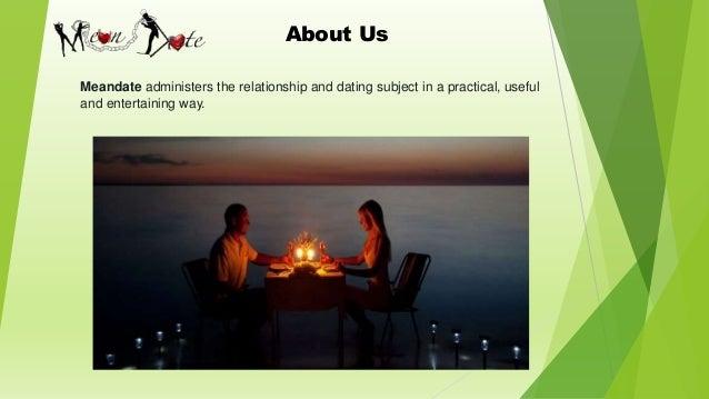 Best dating advice website