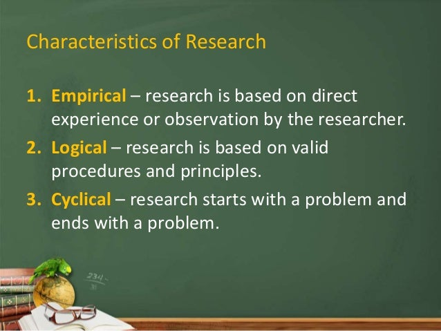 who is a researcher pdf