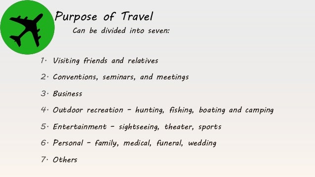 What is the Importance of Traveling? An Explorer's View