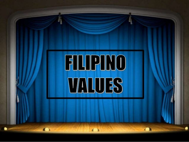 influence to filipino values Being religious because the spaniards were the ones who introduced roman catholicism in the philippines.