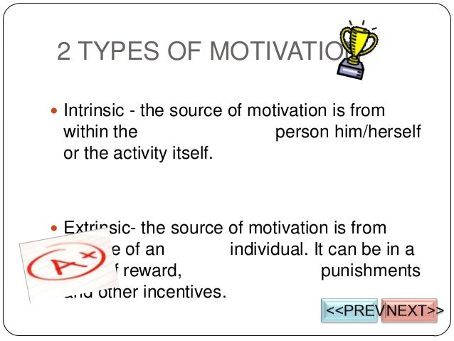 three theories concerning the sources of motivation Motivation-hygiene theory herzberg's findings revealed that certain characteristics of a job are consistently related to job satisfaction, while different factors are associated with job dissatisfaction these are: factors for satisfaction.