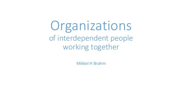 experiencing emergence in organizations stacey ralph