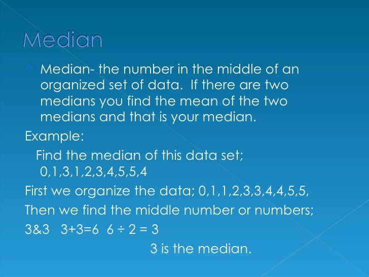 how to find mean median mode and range on ti-83