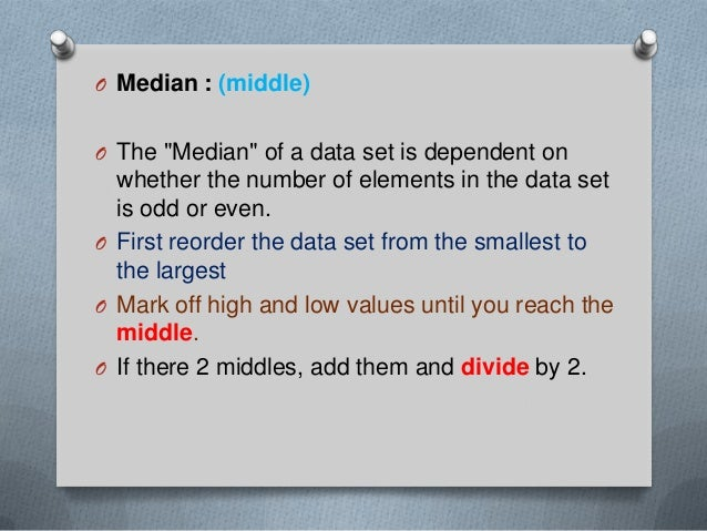 Mean Median Mode Standard Deviation for Grouped Data for Statistic ...