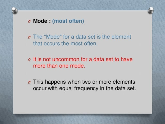 Mean, Median, Mode & Range: Word Problems and PowerPoint by 123 Math
