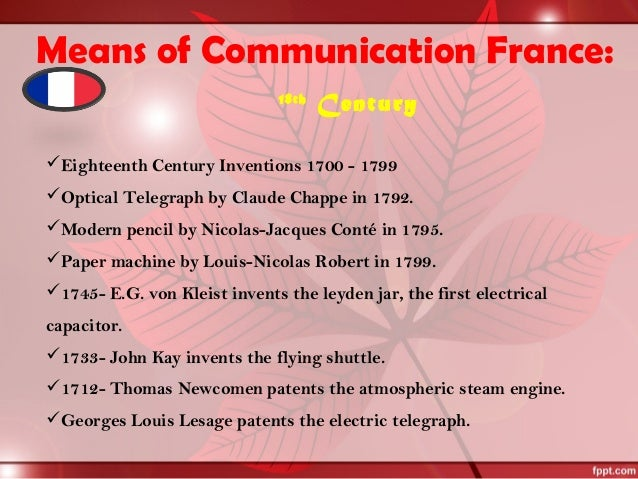 Means Of Communication By S B Ray