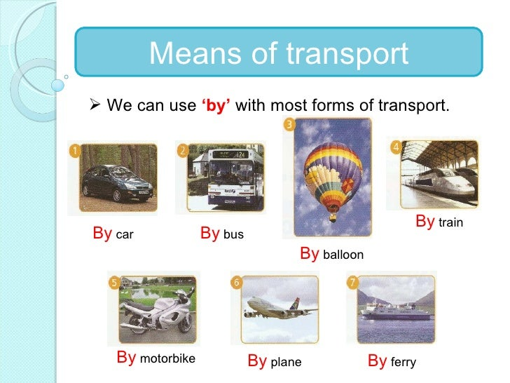 means of transport What are the answers to the statement 94% means of transportation of the 94% game it is sometimes difficult to find all the correct answers, but don't worry if you get stuck on any level just visit our website for the solutions to all the levels.