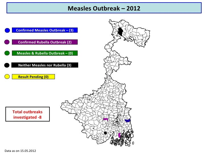 Measles — United States, January 4–April 2, 2015