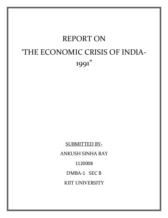 fiscal policy of india from 1991 This lesson talks about the fiscal policy instruments, their mechanism and shortcomings.
