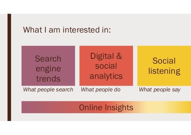 How I got into Web Analytics @ Measurecamp Cardiff Slide 3