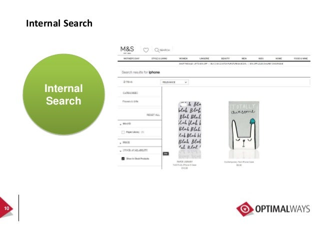 How to compare paid search and organic search without ...