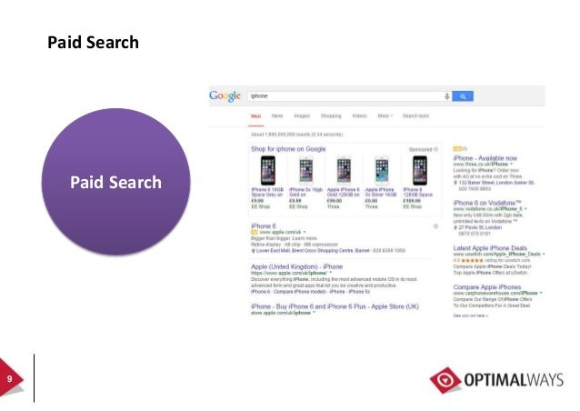 Introducing four new search ad position metrics - Google ...