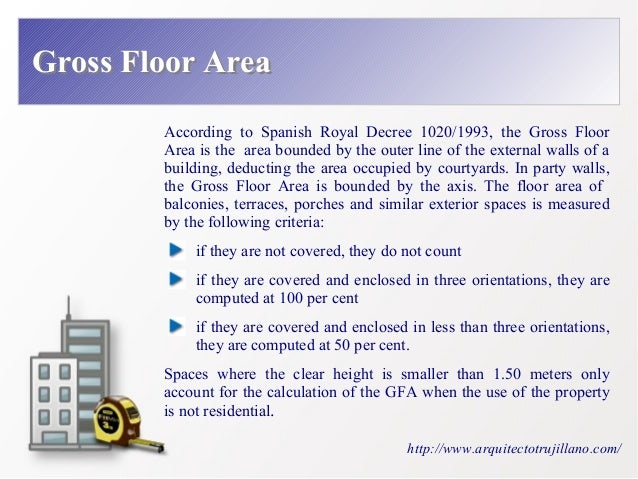 How To Calculate Gross Floor Area Carpet Review