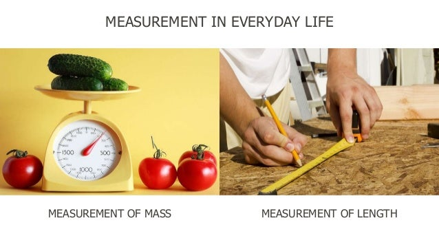 Physical Quantities--Units and Measurement--Conversion of Units Slide 2