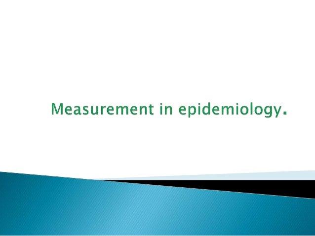 Disease Disease frequency.  frequency.  Distribution  Distribution.  determinants.  Determinants.
