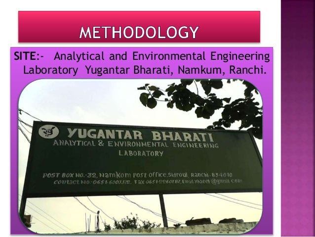 Training was scheduled from 5th April 2013 to 12th April 2013. Day 1 covered Registration, Introduction of Equipments and ...
