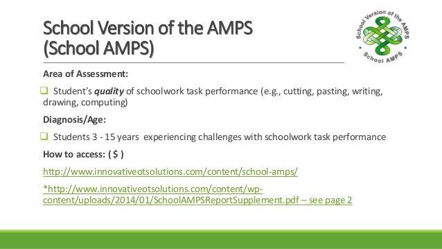 Canchild handwriting assessment protocol pdf