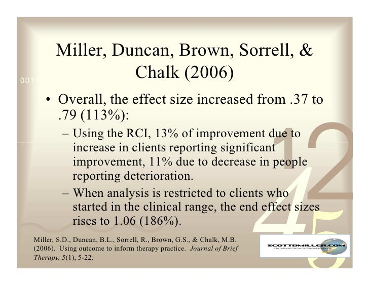 Miller, Duncan, Brown, Sorrell,                            Chalk (2006) 0011 0010 1010 1101 0001 0100 1011      • Overall,...