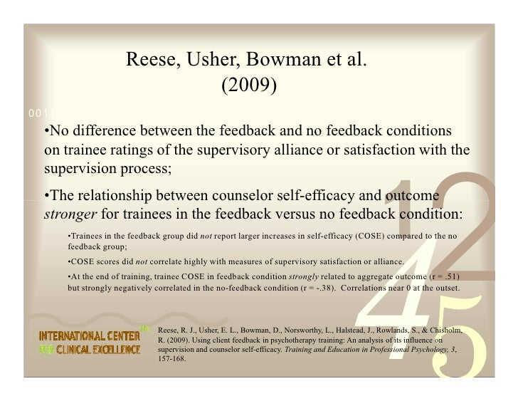 Reese, Usher, Bowman et al.                                 (2009) 0011 0010 1010 1101 0001 0100 1011   •No difference bet...