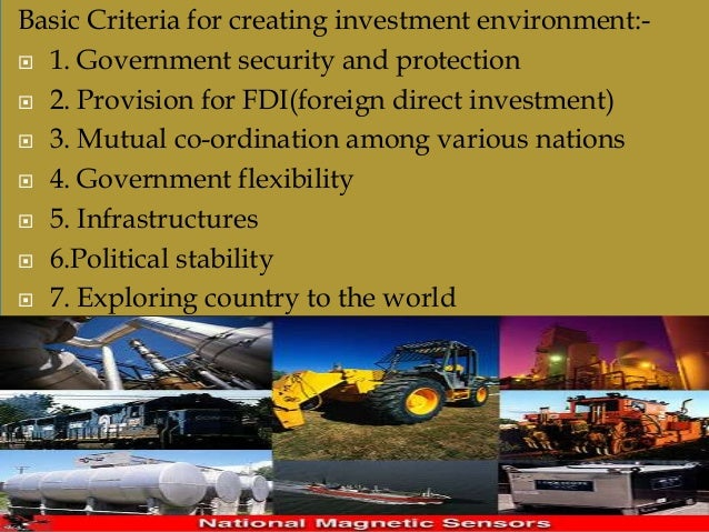 Measures of investment Slide 3