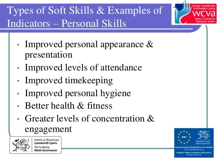 measure soft outcomes to demonstrate hard impacts