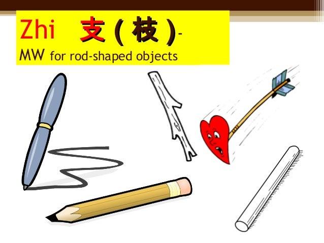 Basic Chinese Measure words