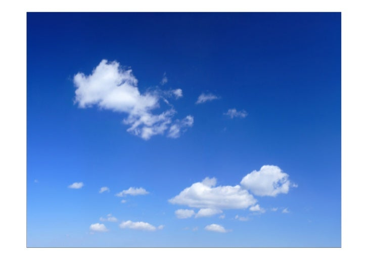 """Challenges to measure   Cloud Performance """" May  4th,  Compuware  NL,  Amsterdam"""