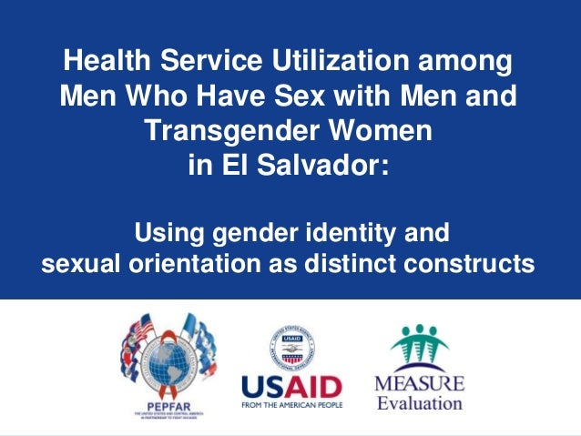 Ethnic identities about sex