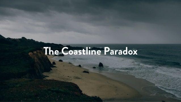 The Coastline Paradox