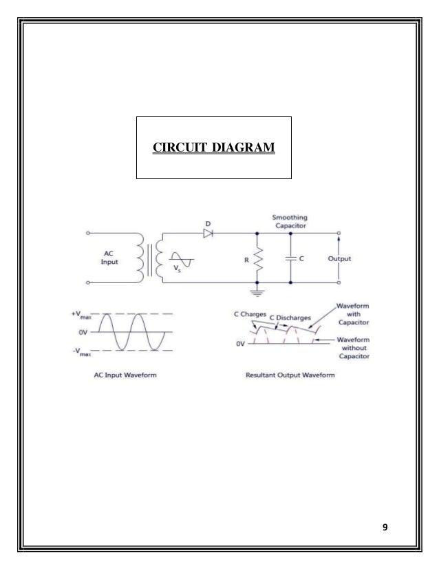 9 circuit diagram