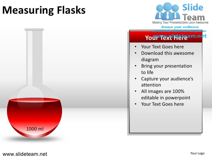 Measuring Flasks                        Your Text Here                    • Your Text Goes here                    • Downl...