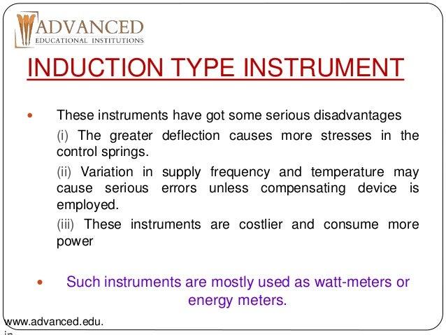 Measuring Instrumentsppt2
