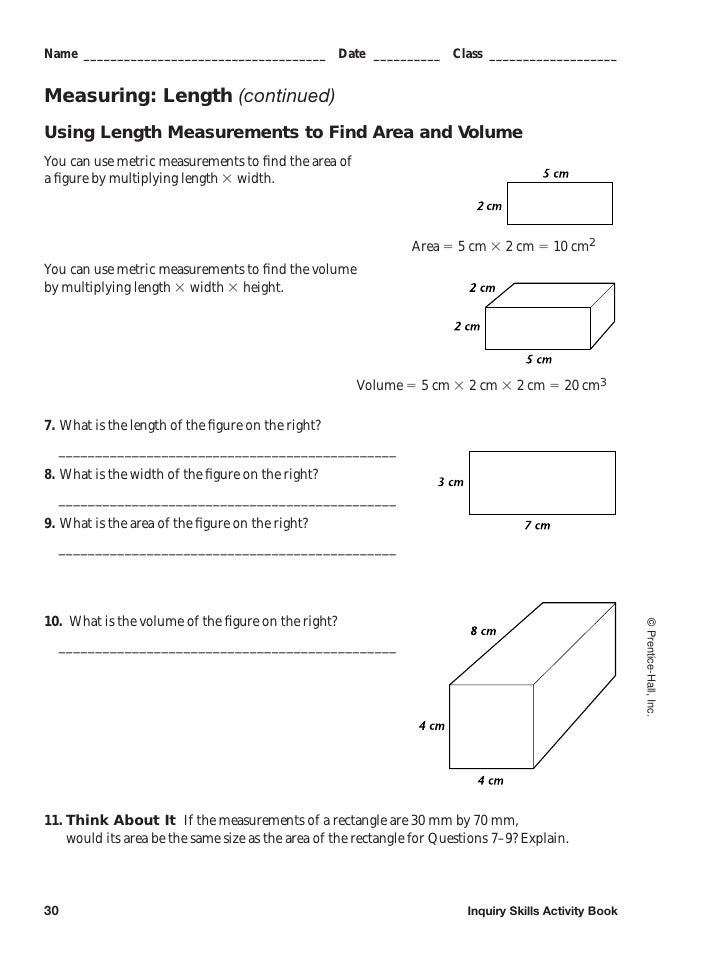 inquiry skills activity book 3 answer key