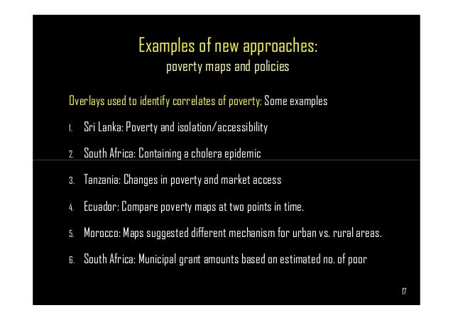 measuring poverty In this essay i intend to define poverty, explain definitions and measurements of poverty absolute and relative i will identify groups.