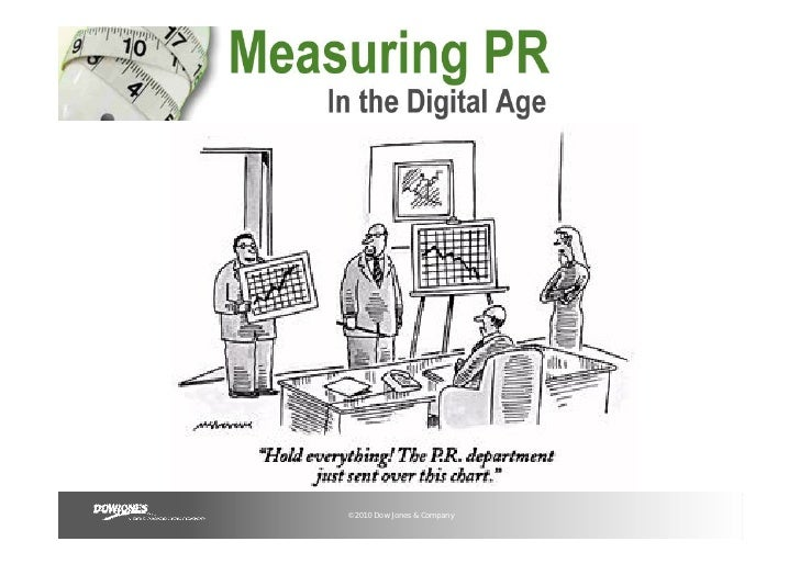 measuring public relations effectiveness for the April 28, 2015 measuring roi in marketing and pr what are the latest methods  being used to evaluate the effectiveness of pr and marketing.