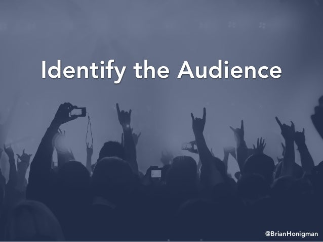 Measuring Success on Facebook, Twitter & LinkedIn Slide 3