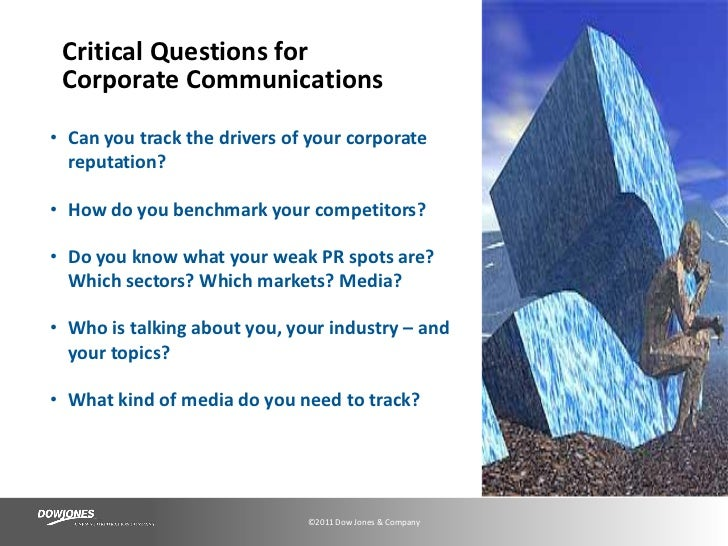 Measuring the Effectiveness of your Media Strategy Slide 2
