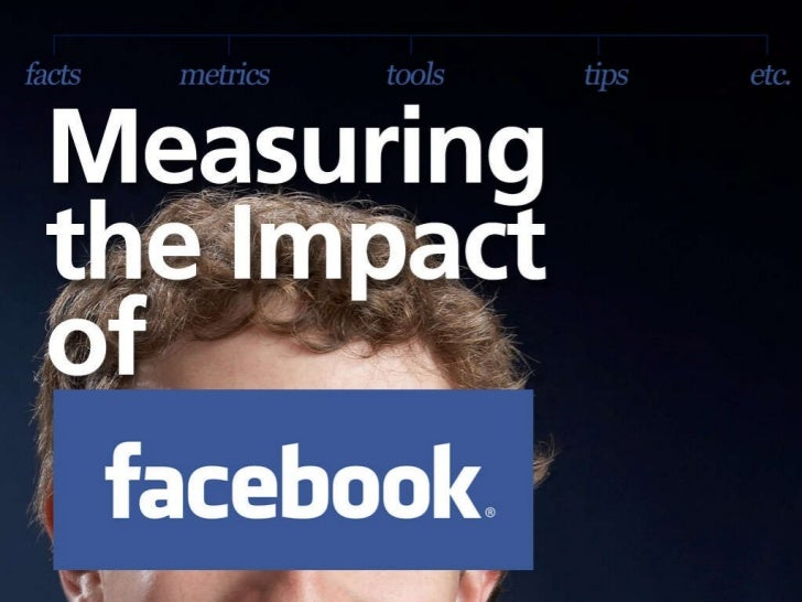 impact of facebook Impact 3,613 likes 12 talking about this impact: action on demand.
