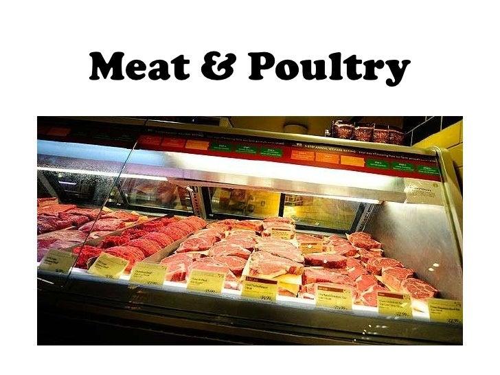 Meat poultry powerpoint toneelgroepblik Choice Image
