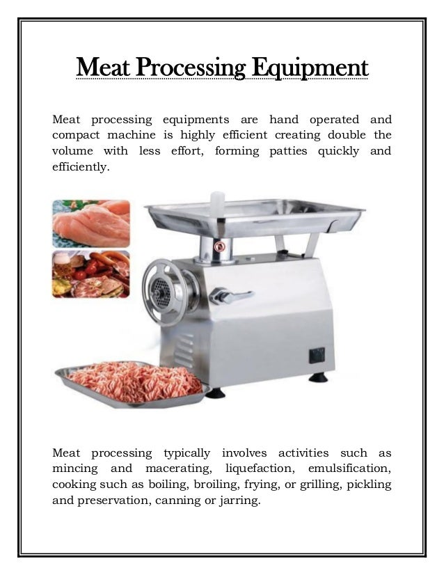 meat processing The leading trade body for the british meat industry our industry employs over 75,000 people and is worth £82 billion a year to the uk we are the voice of british meat processing.