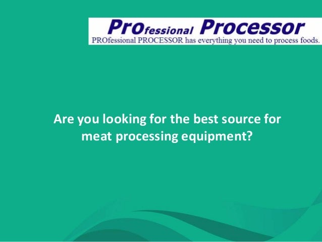 variety meat processing equipment for sale online 1 638